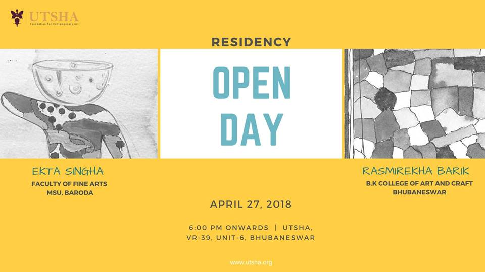 Residency Open Day