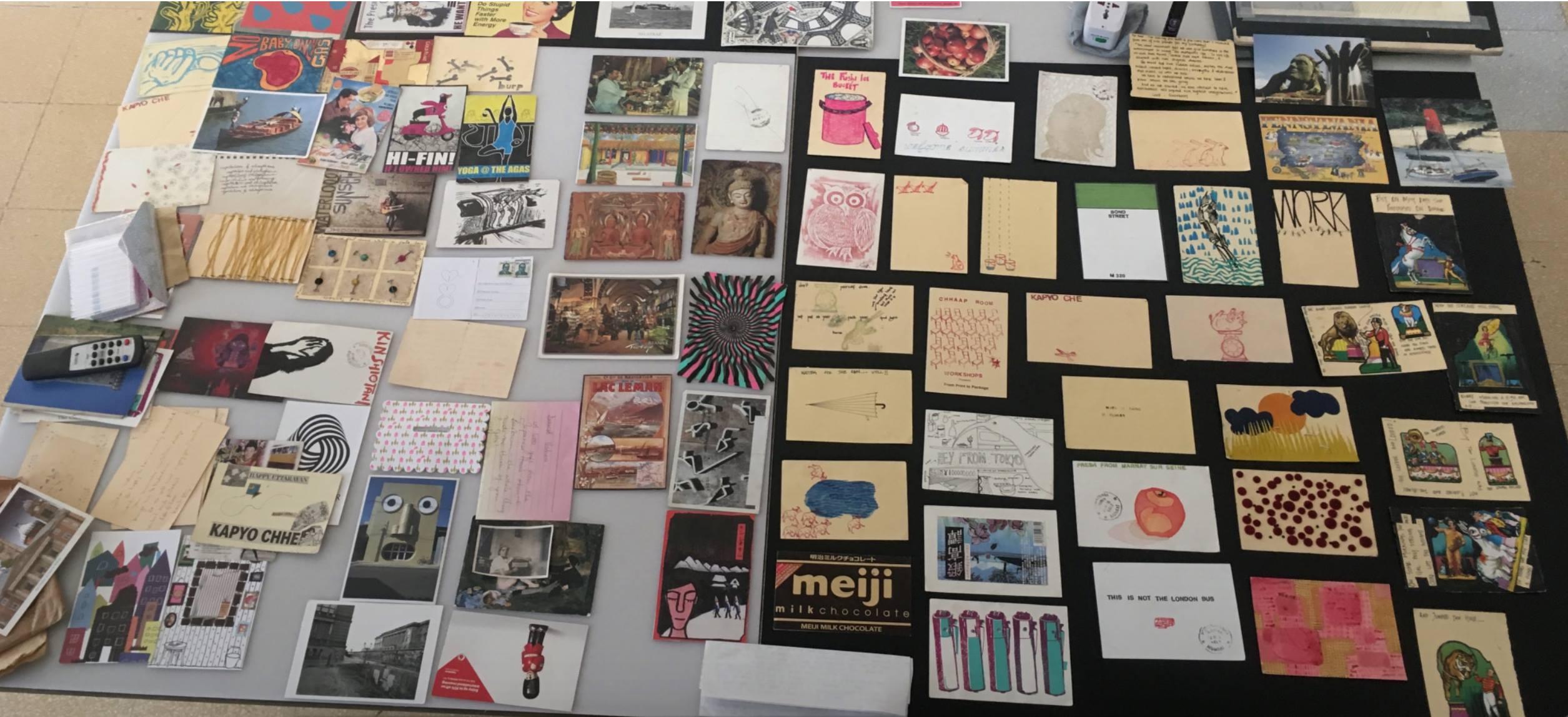 SqW:Lab Open Studio