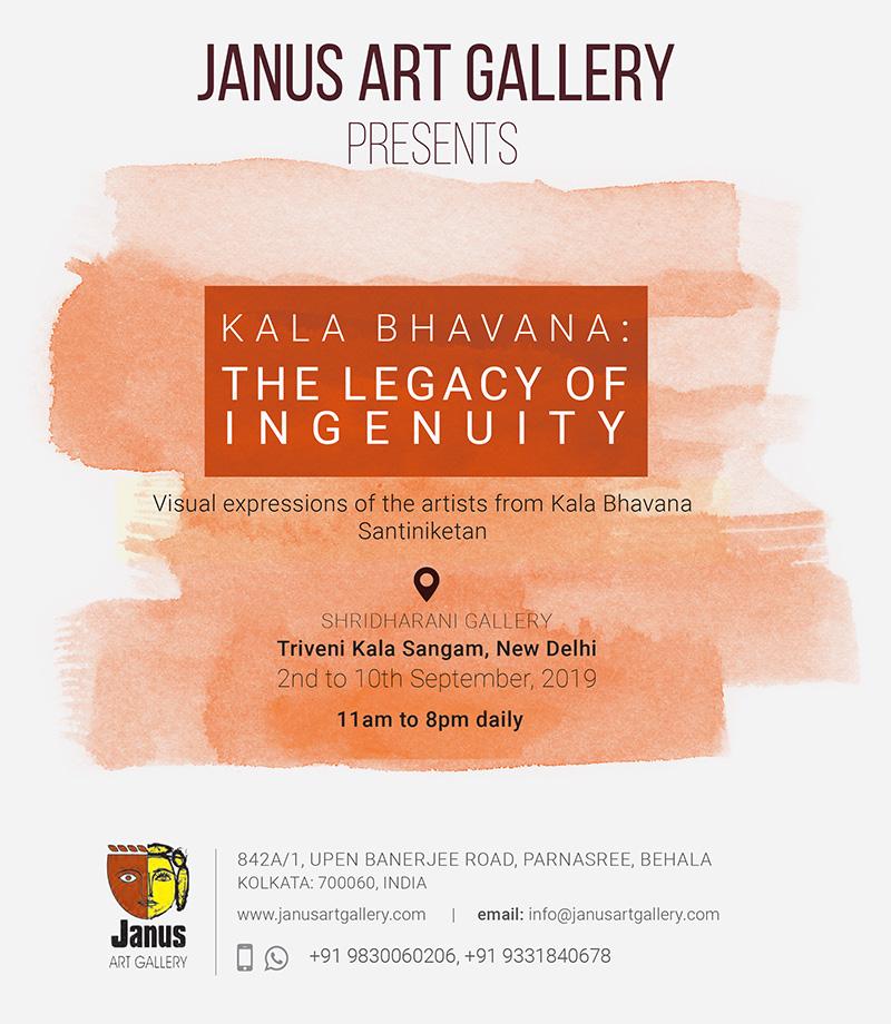 Kala Bhavana, Santiniketan: The Legacy of Ingenuity